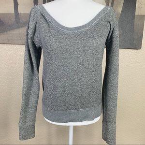 American Eagle Slouchy sweatshirt
